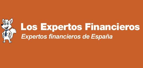 Los Expertos Financieros logo