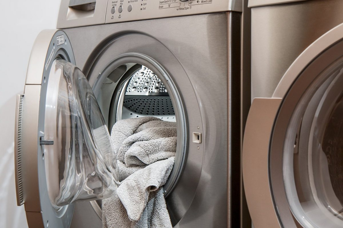 Préstamo para lavadora